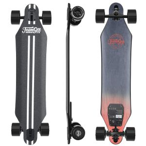 Die verschiedenen Einsatzbereiche aus einem Elektro Skateboard Testvergleich