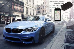 Die verschiedenen Einsatzbereiche aus einem GPS Tracker Auto Testvergleich