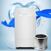 Wie reinige und pflege ich die Mini Waschmaschine richtig im Test?