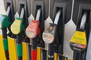 Bester Shell V-Power Diesel Test