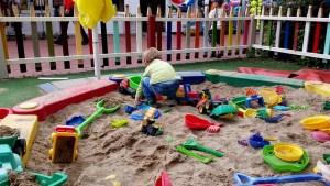 Die Bestseller aus einem Sandkasten Test und Vergleich