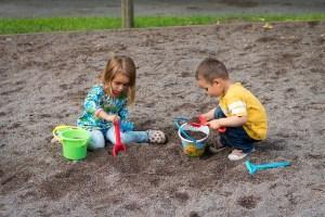 Die Handhabung vom Sandkasten Testsieger im Test und Vergleich