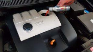 Einspritzdüsen Reinigungsmittel Diesel - Sinnvolle Vorbeugung