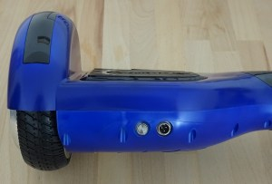Funktionen Robway W1 Hoverboard