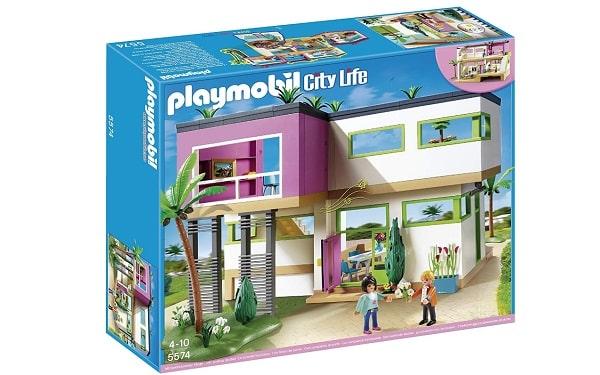 maison playmobil quelle est la meilleure test avis