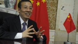 """L'ambassadeur de Chine: """"Travailler ensemble pour créer un futur partagé"""""""