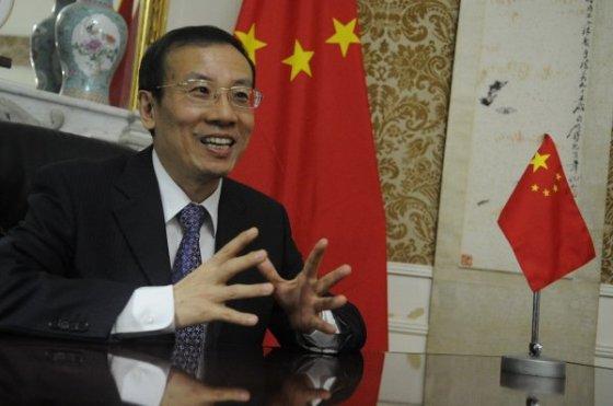 Don de vaccins chinois: Un signe du renforcement de la solidarité Chine-Algérie