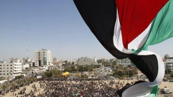 Les Palestiniens déterminés à recouvrer leurs droits