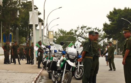 Comment la Gendarmerie a mis la main sur de la cocaïne à Alger