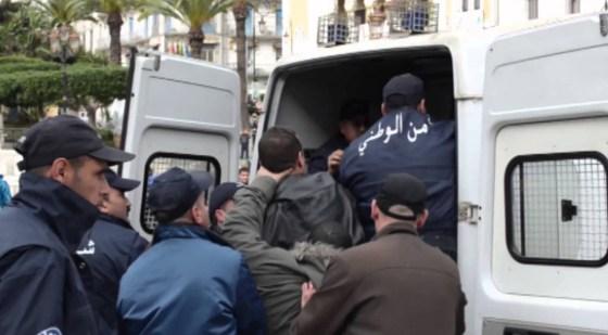 1300 présumés auteurs arrêtés pour drogue à Alger