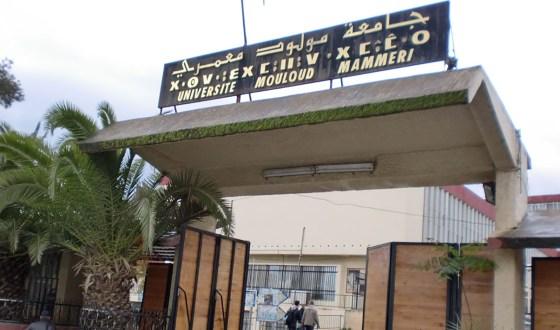 Alcoolisme, drogue et prostitution à l'université Mouloud-Mammeri