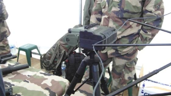L'ANP renforce  son système de défense