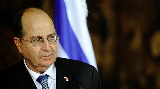 Yaalon claque la porte, Lieberman au ministère de la Défense