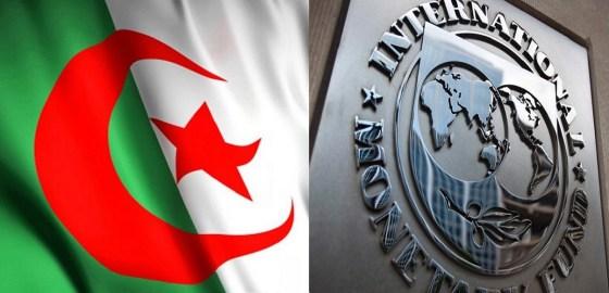 L'Algérie en mesure de faire face au choc pétrolier