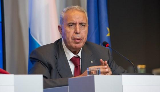 Mohamed El-Ghazi : «La loi s'appliquera à tout le monde»