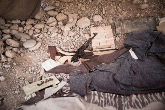 Six terroristes abattus dans la wilaya de Bouira, opération toujours en cours