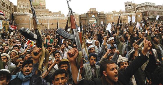 «Faire barrage à la folie des Al Saoud»