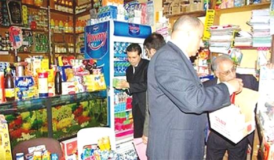 Un dispositif spécial de contrôle du marché durant le ramadhan