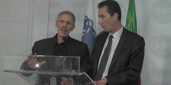 Bouchafa nouveau secrétaire national du FFS