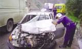 Deux morts et huit blessés dans deux accidents de la route à Aïn Témouchent