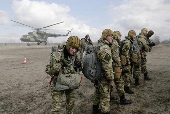 Pires pertes pour l'armée ukrainienne depuis janvier