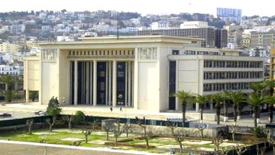 La CTE/ UGTA réclame une enquête  sur le nouveau siège de la DE