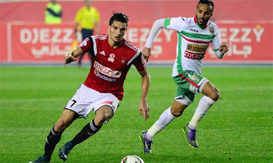L'USM Alger…et les autres