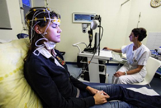 Près de 500 patients ont bénéficié de consultations en neurologie