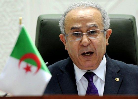 Lamamra : « Rien en ce qui concerne l'Afrique n'est indifférent pour l'Algérie »
