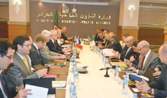 La question du Sahara occidental s'invite à la table des discussions