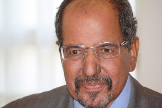 Décès du président sahraoui Mohamed Abdelaziz