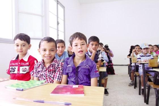 Rentrée scolaire : Ouverture de plusieurs établissements dans les nouvelles cités