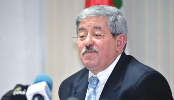 Ouyahia entre griefs politiques et réformes de facilité