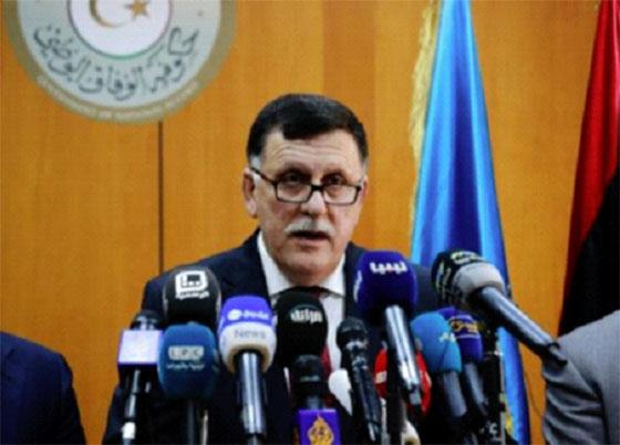 Tripoli exclu une intervention étrangère contre Daech