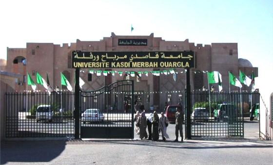 Les étudiants africains s'imposent devant leurs camarades algériens
