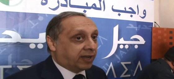 La Coordination nationale des libertés vers l'implosion