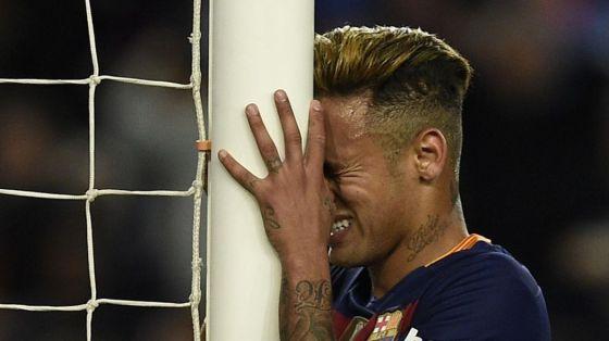 Le parquet espagnol veut que Neymar soit jugé