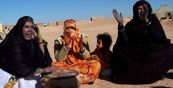 Sahara Occidental : L'Allemagne octroie 1 million d'euros aux réfugiés sahraouis