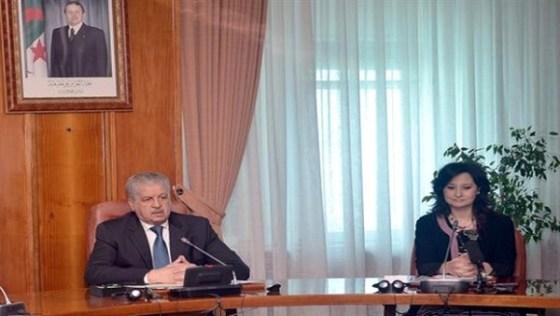 Cherfi nommée déléguée nationale à la protection de l'enfance