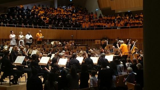 L'Orchestre national dévoile ses étoiles