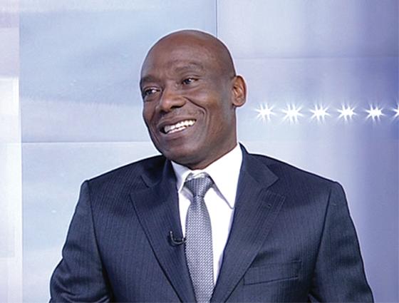 Joseph Antoine Bell (ex-portier de la sélection camerounaise) aurait mieux fait de se taire