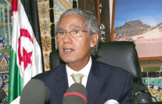 Ould Salek met en garde contre le statu quo