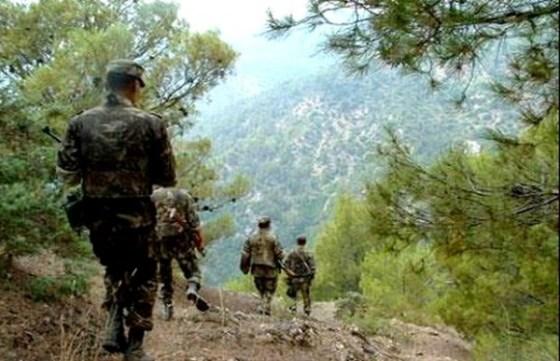 Deux terroristes abattus lundi à Jijel