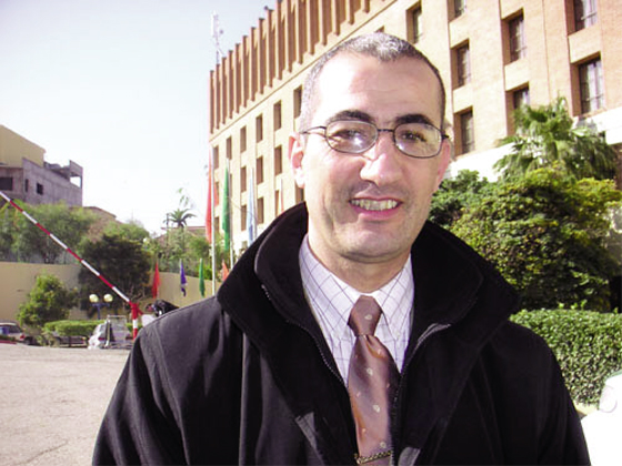 Si El Hachemi Assad, moudjahid, pour l'épanouissement de l'amazighité