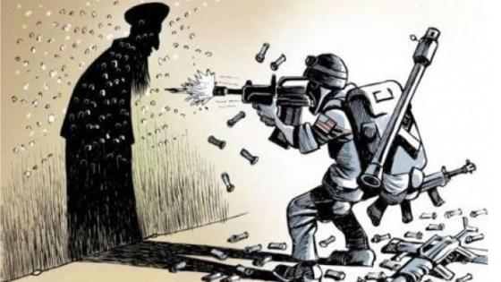 Un réseau chargé d'attaquer l'islam démantelé
