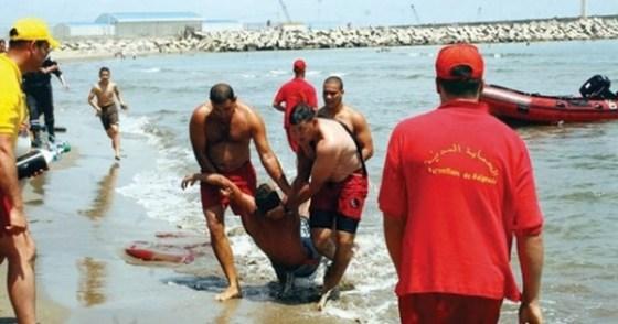 Saison estivale : 17.000 agents de la protection civile mobilisés
