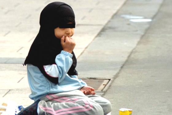 La mendicité, un « business » pendant le mois sacré de Ramadhan