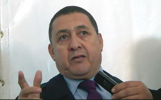 Le wali, Brahim Merred, trouve une solution