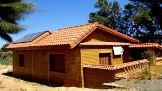 Inauguration d'un prototype de la 1ère maison solaire intelligente à Tipasa