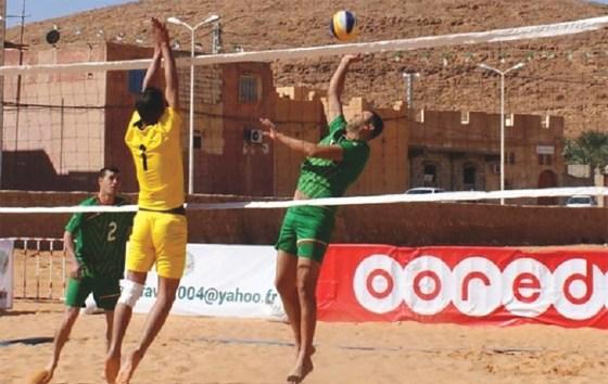 Le sport, une activité prisée par les jeûneurs à Ghardaïa